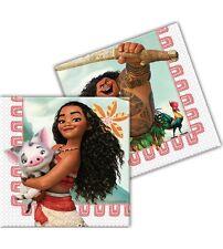 Tovaglioli Carta Oceania 33x33 cm, Festa Compleanno PS 08356