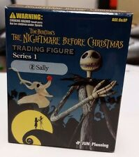 DISNEY NIGHTMARE BEFORE CHRISTMAS XMAS JUN TRADING FIGURE ED 1 SALLY RAG DOLL