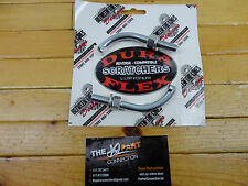 NEW DURAFLEX/SLIDEKICKS ICE SCRATCHERS CARBIDE REPLACEMENT TIPS FREE SHIPPING!