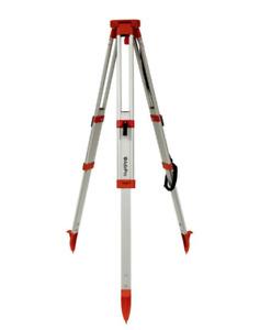 Aluminum Tripod, Auto Level Transit,Laser,Quick Clamp Adjustable Telescopic Legs