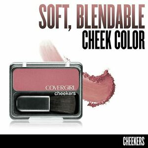 """CoverGirl Cheekers Blush, """"You Choose"""""""