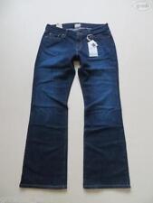 Hosengröße 42 L32 Damen-Jeans mit mittlerer Bundhöhe