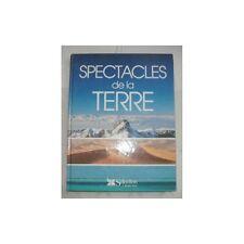 SPECTACLE de la TERRE Santorin Seychelles Lac Baïkal Colorado Barbade Spitzberg