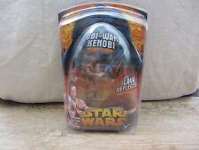 Star Wars - Revenge of the Sith  Dual at Mustafar Obi-Wan NOC  (716DJ23) 85923