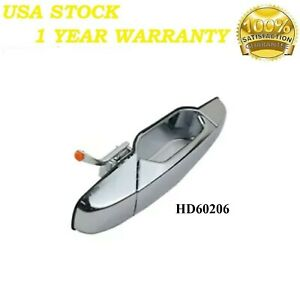 1PCS Front R Outside Door Handle Fit Cadillac Escalade/Chevy Avalanche/GMC Yukon