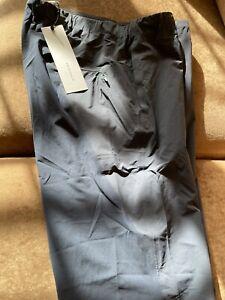 Arc'teryx Veilance Secant Comp Pants / Mens Medium / Dark Navy / NWT