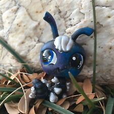 Galaxy Centipede Lps Littlest Pet Shop Custom Painted