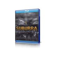 SUBURRA - Blu-ray nuovo sigillato, versione noleggio