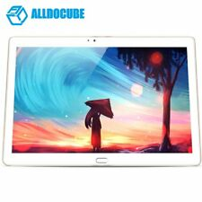 ALLDOCUBE Free Young X7 10.1'' Android 6.0 Octa Core 3+32GB Tablet PC 4G LTE GPS