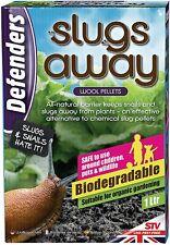 Defenders Garden Care Slugs Away 1 Litre STV051