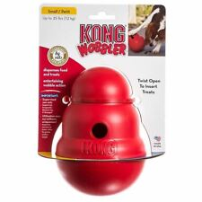 Kong Dog Classic Wobbler Toy - Small