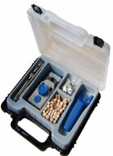 POCKET HOLE & DOWELING JIG KIT SET WOODWORKING JOINERY