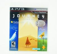 Journey Collector's Edition: Playstation 3 [Factory Refurbished] PS3