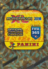 Panini Fifa 365 Cards 2018 - Online Card - Limited Edition