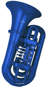 Coolwind CTU200DB Cool Wind Tuba Dark Blue