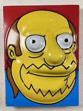 """The Simpsons Twelfth Season 12 [Limited Edition """"Comic Book Guy"""" Head Packaging]"""