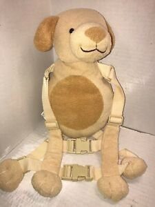 Goldbug Toddler Harness  Buddy Puppy Backpack NO REINS OR LEASH