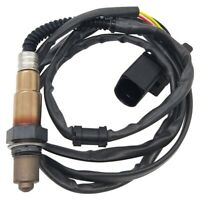 O2 Oxygen Sensor 5-Wire Wideband LSU 4.2 Sensor 234-5117 0258007090 For A4  B7J8