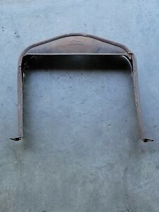 Model T Ford 1927 & others Radiator Shell #5