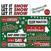 Various Artists Let It Snow, Let It Snow, Let It Snow Brand New Sealed