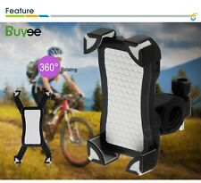 Soporte Universal Bici Bicicleta Moto Para iPhone Samsung GPS Móvil Bike Holder
