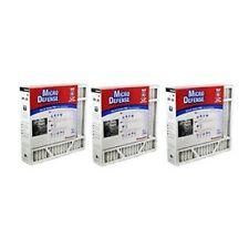 Genuine HoneyWell Furnace Filter 20x20x4 Merv-12 3-Pack CF200A1024/E