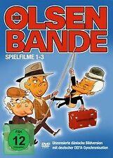 Die Olsenbande - Sammlerbox 1 [3 DVDs] von Erik Balling | DVD | Zustand gut