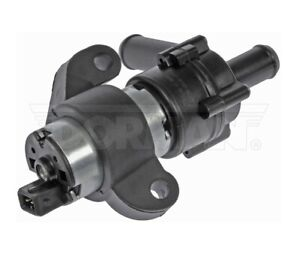 For Ford Thunderbird Lincoln LS 3.9L V8 Engine Motor Auxiliary Water Pump Dorman