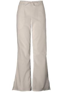 Cherokee Workwear PETITE Women's Nurse Scrub Pants  Style 4101P. ~NEW~ Free Ship