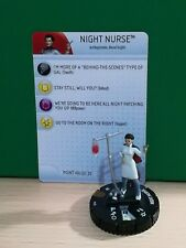 Heroclix Civil War: LE 105 Night Nurse