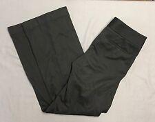 Ann Taylor Loft Marisa black pants Work Career Women Size 4