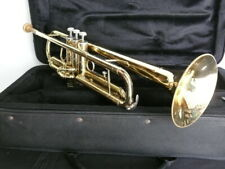 Mirage trumpet with case. Comes with mouthpiecde.