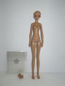 BJD SOOM Rosette School of Dolls Armeria Tan Skin Full Doll Slim MSD