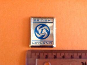 BRITISH LEYLAND HOUSE BADGE CZH2717 MGB, MGB-GT  '76, MIDGET MkIII, MIDGET 1500.