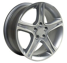 "17"" Wheels For Lexus IS300 SC300 ES300 RX330 Toyota Matrix 17X7 Rims Set Of (4)"