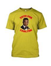 CARLTON BANKS FRESH PRINCE BEL AIR RETRO CULT 80's Dance Funny T shirt All Sizes