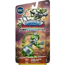 STEEL PLATED SMASH HIT Skylanders Superchargers NEW SEALED exclusive driver
