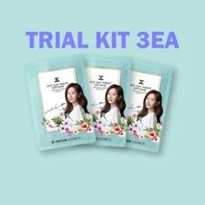 [JAYJUN] TRIAL KIT 3EA SET Anti-Dust Therapy Mask Pack (25ml x 3) Sample Mask