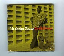 2 CDs (NEW) ALI FARKA TOURE RED & GREEN