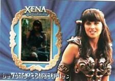 Xena - Art & Images Gallery Cell Card - Gx2