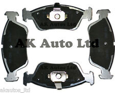 FOR BMW 3 SERIES 323i 2.5 Ci E46 1998-2000 FRONT BRAKE DISC PAD / PADS SET