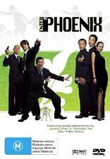 Enter The Phoenix (DVD, 2006) Biao Yuen, Chapman To, Daniel Wu, Eason Chan, Jack