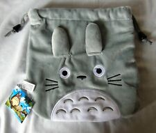 My Neighbour Totoro draw string dice bag/anime/manga/cosplay/UK seller
