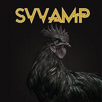 Svvamp - Svvamp [New Vinyl LP]