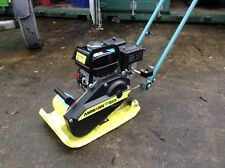 Ammann APF1033 Single Directional Vibratory Plate Wacker Compaction