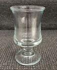 🔶️️HOLMEGAARD DANISH MODERN MCM SHIPS WINE CORDIAL WATER GLASS PER LUTKEN
