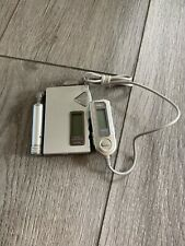 Samsung Yepp Digital Audio Player Yp-700