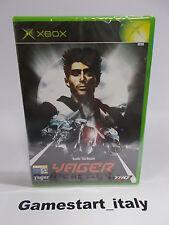 YAGER (XBOX) NUOVO SIGILLATO NEW - PAL VERSION