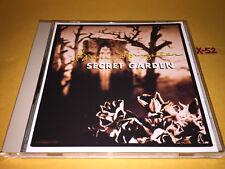 BRUCE SPRINGSTEEN single SECRET GARDEN (jerry maguire) THUNDER ROAD LIVE cd