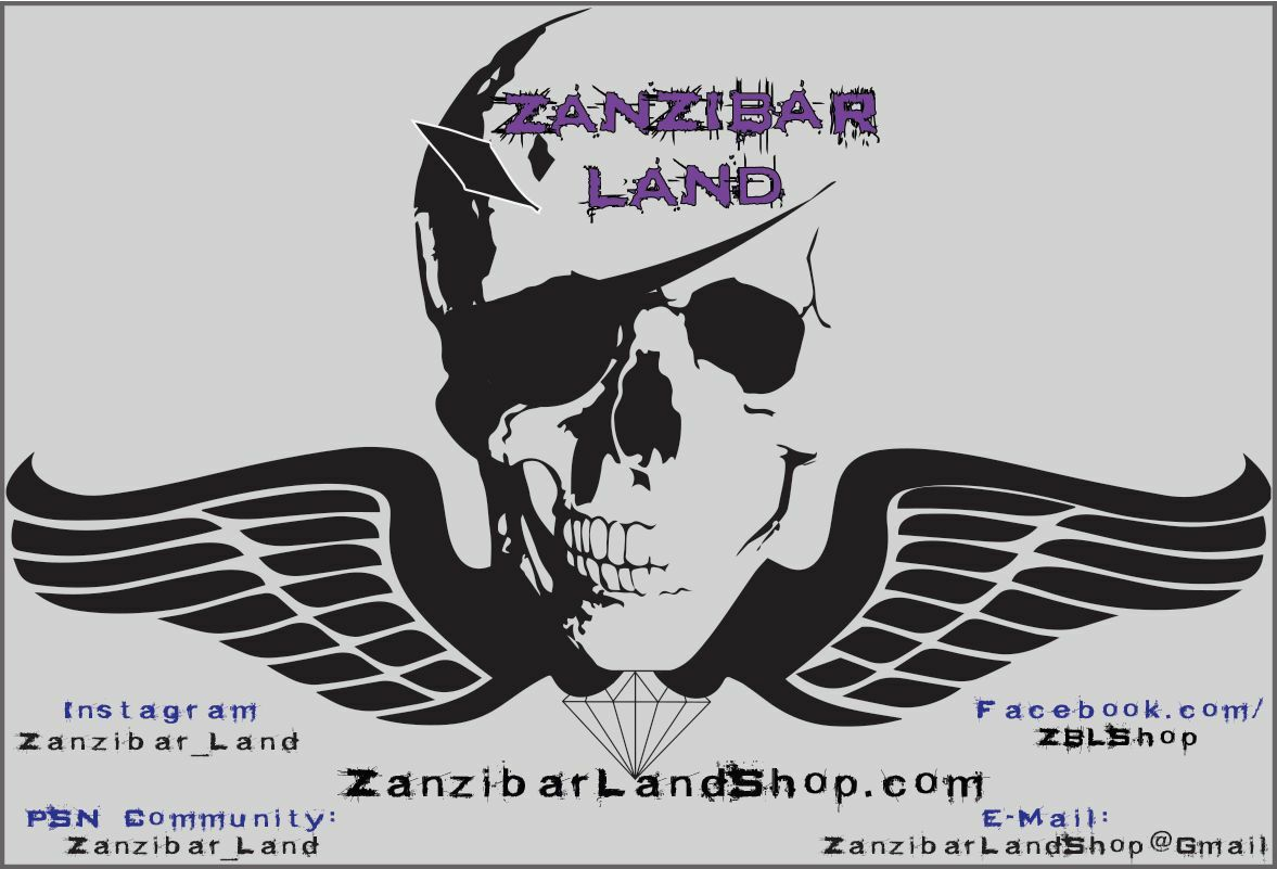 ZanzibarLand